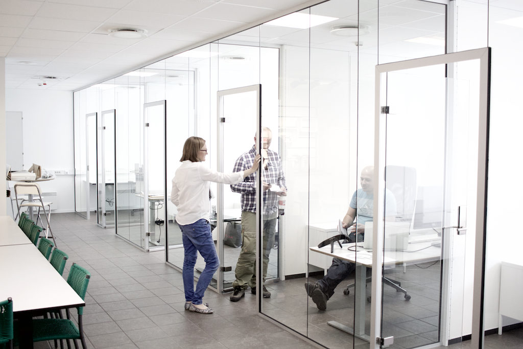 Søk om kontorplass på Gründerhuset Hi5