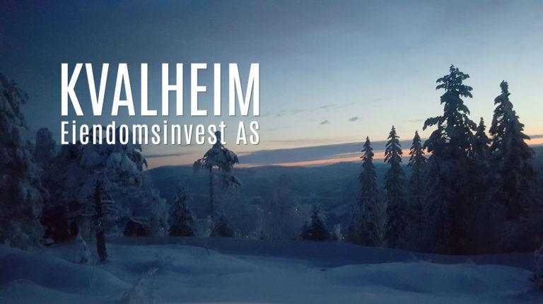 Kvalheim Eiendomsinvest AS