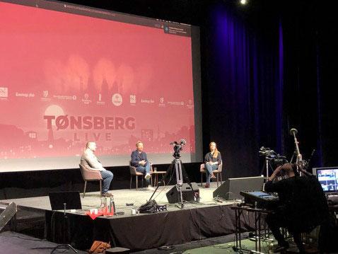 Tønsberg live
